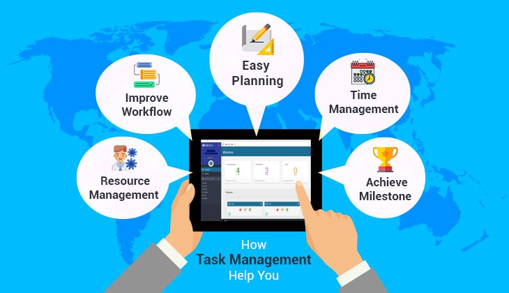 Task Management Application
