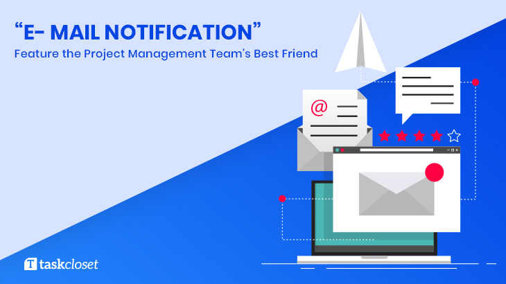 E- Mail Notification Feature