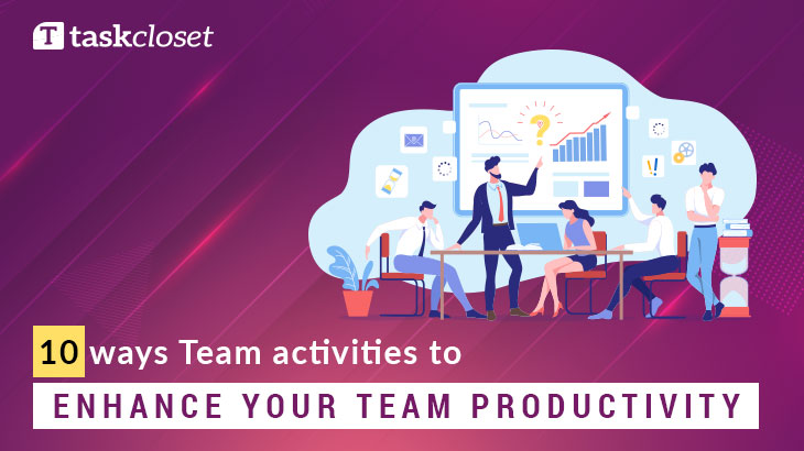 team productivity management